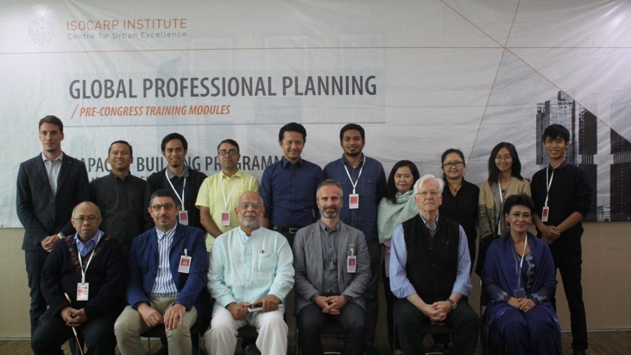 Training Jakarta 2019 – Team